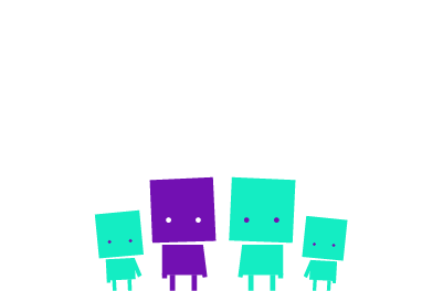 groupe de petit personnages