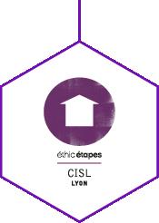 Logo éthic étapes cisl