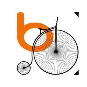 logo becane web sans texte