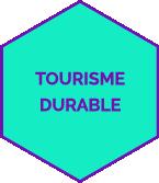 icône tourisme durable