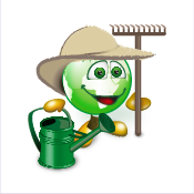rhea biodiversity awareness mascot