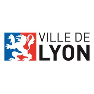 City of Lyon logo