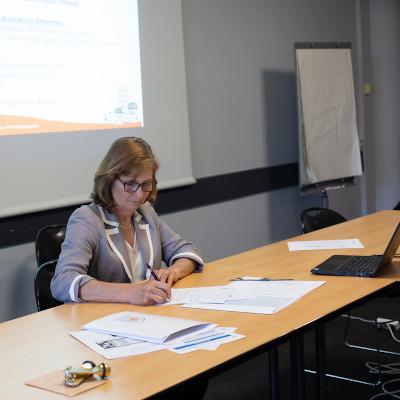 formatrice en réunion à Lyon