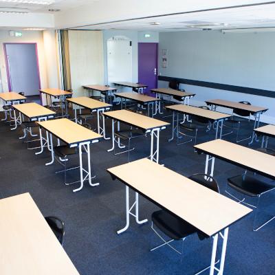 Salle de réunion installation salle de classe